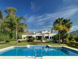 Luxury Villa Costa del Sol Spain