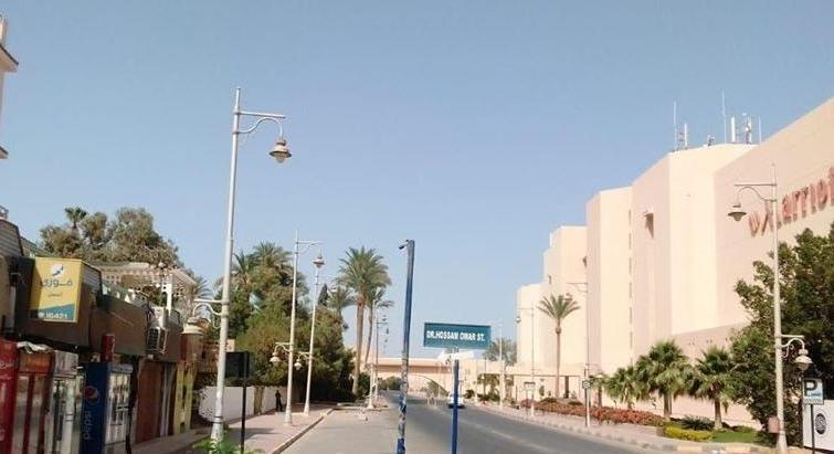 FOR RENT. New apartments in Hurghada