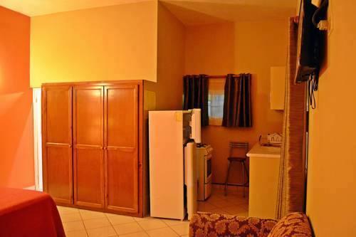 Hotel Boutique 12 Suites