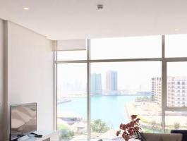 2 Bedroom Sea View Apt In Reef Island @ Reduced Price