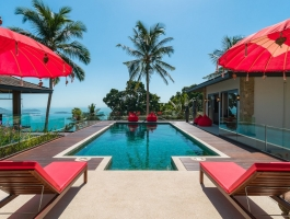 VILLA EXOTICA I NOW AVAILABLE AT SAMUI EXOTIC PROPERTIES
