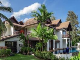 Great Stylish apartment in Surin !
