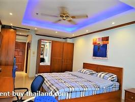 JOMTIEN BEACH CONDOMINIUM - FOR SALE, RENT OR RENT-TO-OWN