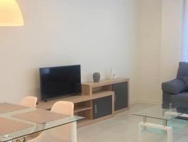 Apartment for long term rental.