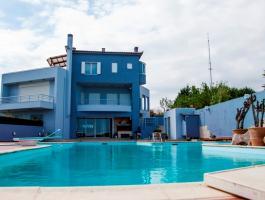 GREECE, VRACHATI Korinthias, Villa 610 m2 for sale