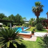 Santa Maria - 15 minutes from Palma, in the middle of