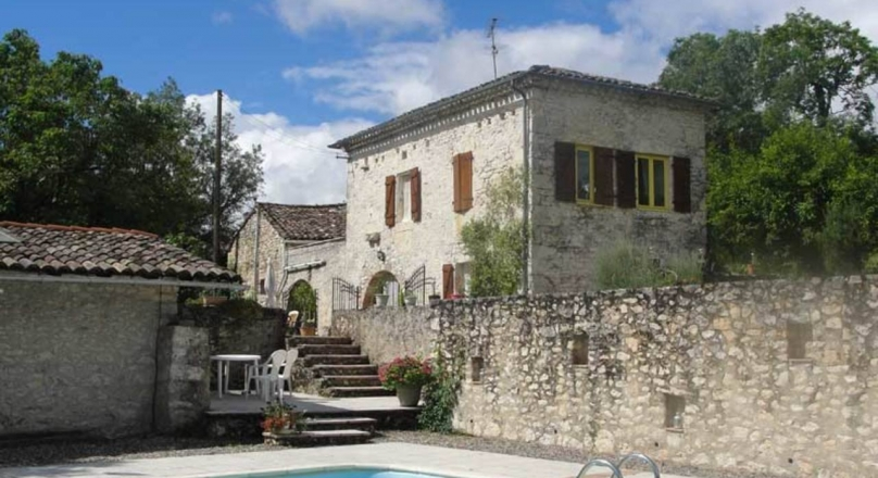 For sale house 7 rooms 150 m² in Touffailles for 250 000 € PRICE INCLUDED
