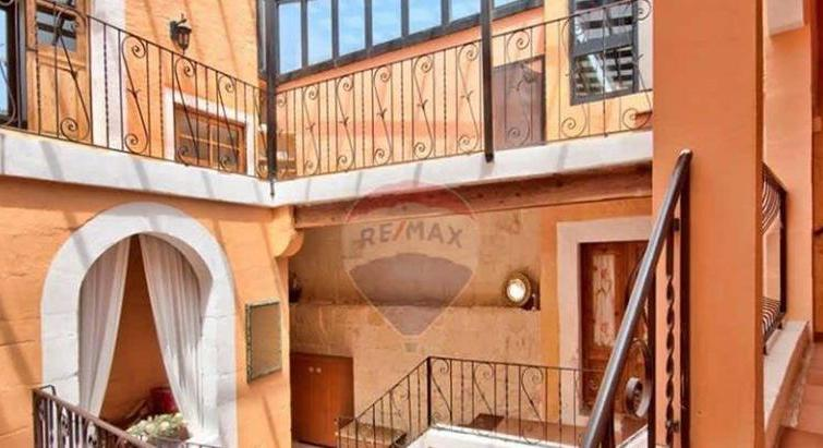 NAXXAR - HOUSE OF CHARACTER
