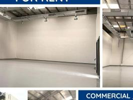 FOR RENT WAREHOUSE IN DIP 2 - WITH OFFICE & TOILET - DIRECT FROM THE OWNER