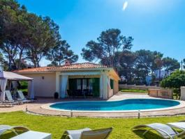 Vallgornera in the south. Large house. South exposure. Mallorcan bungalow