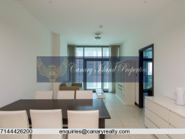Furnished 1 Bedroom For Sale In Indigo Tower JLT
