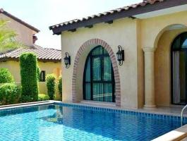 Luxury  Pool Villa.  Mediterranean Style for sale