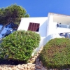 Cala Pi - Apartment - Newly renovated in 1st sea line. View over the sea. 180 degrees.