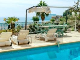 FRANCE: VERY ACABLE VILLA IN MANDELIEU LA NAPOULE