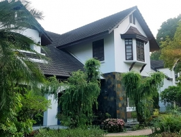 Nice house for rent and sale