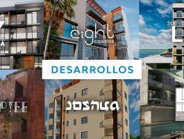 This is the right time to take advantage of excellent investments in Playa del Carmen.