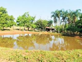 Rio das Almas Ranch