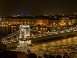 Budapest centrally located 3star hotel for sale