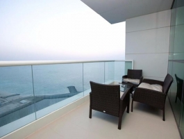Luxury apartment for sale in J B R - Dubai