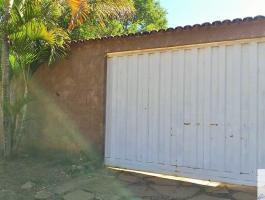 For sale a house in Pirinopolis with views of the Morro de la Flota