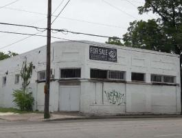 Industrial Warehouse San Antonio TX $274,848 OBO