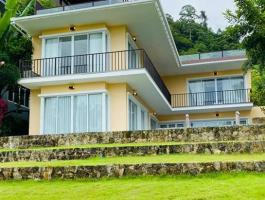 GREAT INVEST OPPORTUNITY - VILLA COMPLEX