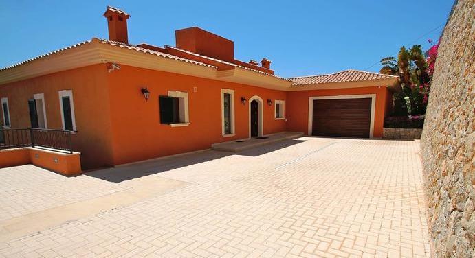 House in Santa Ponsa, Calvià
