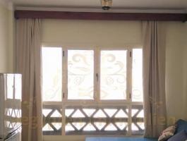 Sea view bedroom apartment