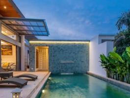 3 Bedroom Pool villa near Thanyapura !