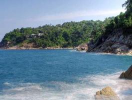 LAND FOR SALE - Millionaires Mile Ocean Front Land