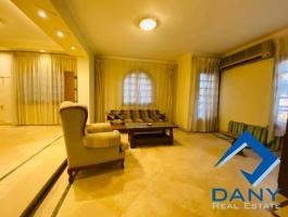 Apartment in Maadi degla for Rent.