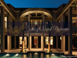 Largest Resort Type Luxury
