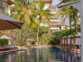 DEAL- APARTMENT SURIN - Walking distance to the beach of SURIN !