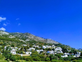 WOW!! Now voted the best holiday location in the area – Mijas La Nueva!!