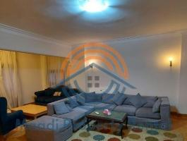 Modern Apartment for rent in Maadi Degla