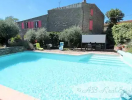 Character House For Sale in Minervois Corbières area, Languedoc Roussillon