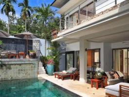 DEAL - HIGH END - 3 Bedroom fully furnished Villa