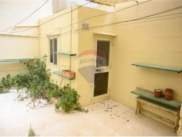 Ground floor Maisonette situated in a good location in Zebbug
