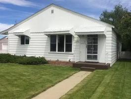 Home for Sale in Butte, Montana | Financing available $129,950 OBO