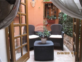 PAOLA - TOWNHOUSE FULLY FURNISHED !!