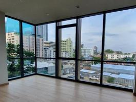 For rent The Monument Thonglor condominium Type 2 bedroom 2 bathroom