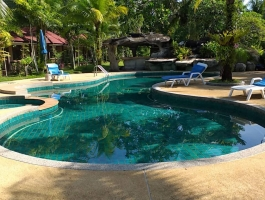 FOR SALE / RESORT HOTEL at KHAO LAK - PHANG NGA, THAILAND (USD 1.160.000)!