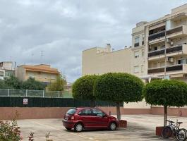 This property is located in the town of Benicarló