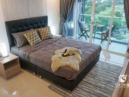 New Condo for Sale - BANG SARAY Beach