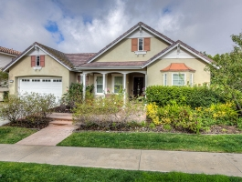 35 N Via El Toro, Dos Vientos, Newbury Park Single Story Home for Sale