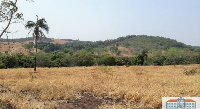 Unmissable, sale of four plots of land near Pirenópolis