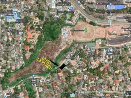 07 perch land for immediate sale