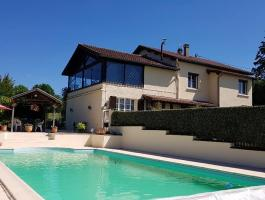 House for sale 10 rooms 250 m² in Lauzerte
