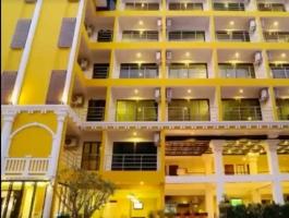 FOR SALE / 3 STAR HOTEL at PATONG BEACH, PHUKET, THAILAND