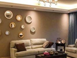 Towin house for sale : rehana compound
